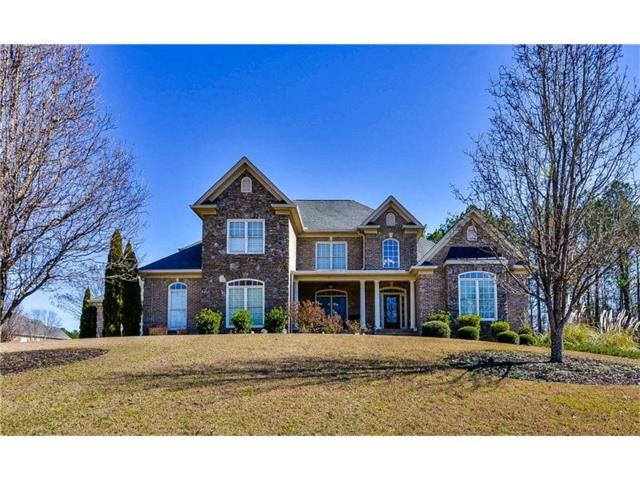 401 Oxmoor Lake Drive, Mcdonough, GA 30252 (MLS #5839885) :: North Atlanta Home Team