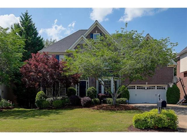 1105 Wilde Run Court, Roswell, GA 30075 (MLS #5839987) :: North Atlanta Home Team