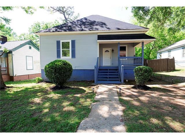 1005 Peeples Street, Atlanta, GA 30310 (MLS #5839988) :: North Atlanta Home Team