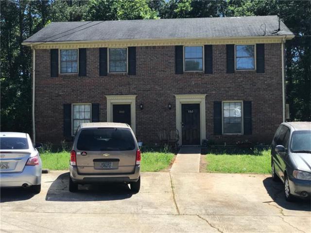 860 Bedford Bay Trail, Lawrenceville, GA 30046 (MLS #5840013) :: North Atlanta Home Team