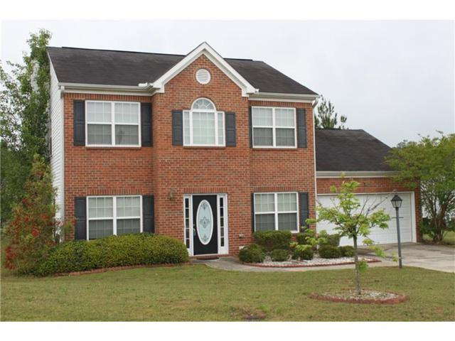 2402 Fall Creek Landing, Loganville, GA 30052 (MLS #5840014) :: North Atlanta Home Team
