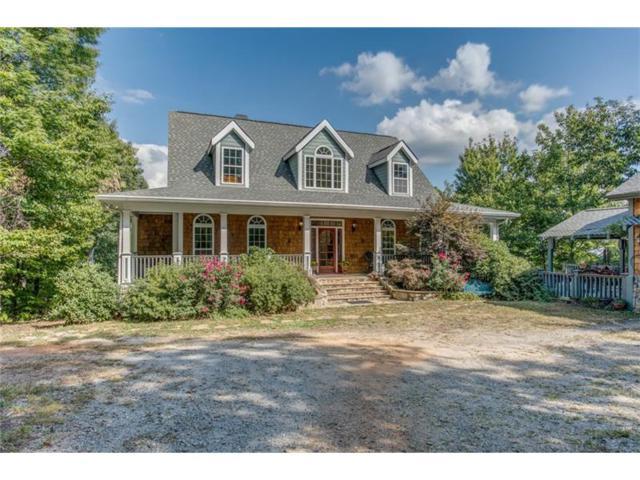 1212 Upper Sassafras Parkway, Jasper, GA 30143 (MLS #5840020) :: North Atlanta Home Team