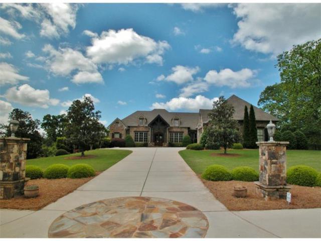 5310 Retreat Drive, Flowery Branch, GA 30542 (MLS #5840041) :: North Atlanta Home Team