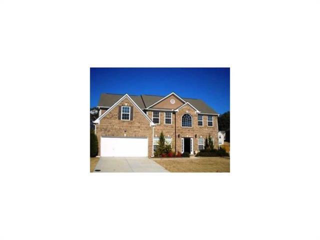 5509 Grammercy Drive SW, Atlanta, GA 30349 (MLS #5840132) :: North Atlanta Home Team