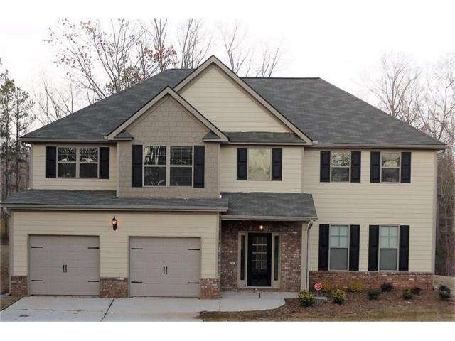 1420 Turnbridge Walk, Hampton, GA 30228 (MLS #5840150) :: North Atlanta Home Team