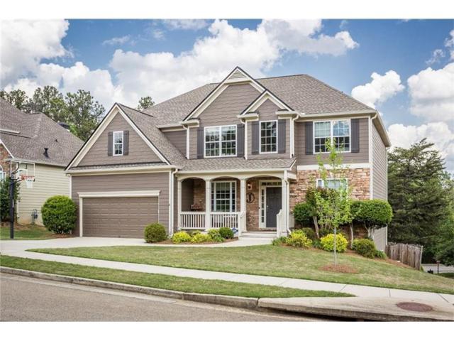 400 White Cloud Trail, Canton, GA 30114 (MLS #5840174) :: Path & Post Real Estate