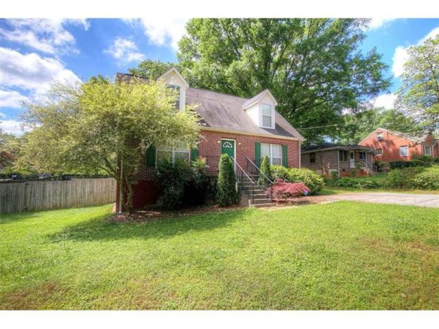 2639 Northview Avenue, Decatur, GA 30032 (MLS #5840187) :: North Atlanta Home Team