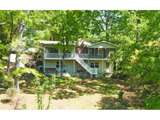 3326 Little Circle, Gainesville, GA 30506 (MLS #5840196) :: North Atlanta Home Team
