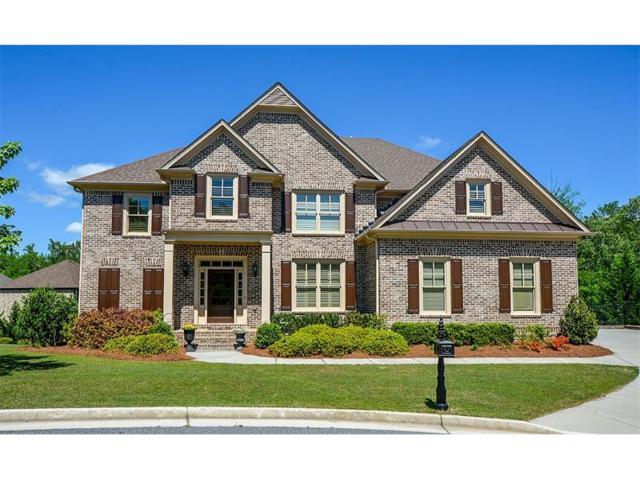 5295 Beecham Court, Suwanee, GA 30024 (MLS #5840217) :: North Atlanta Home Team