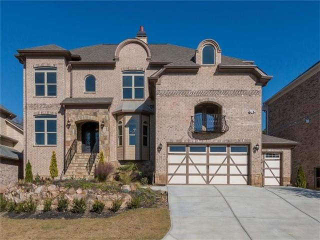 3396 Jamont Boulevard, Johns Creek, GA 30022 (MLS #5840245) :: North Atlanta Home Team
