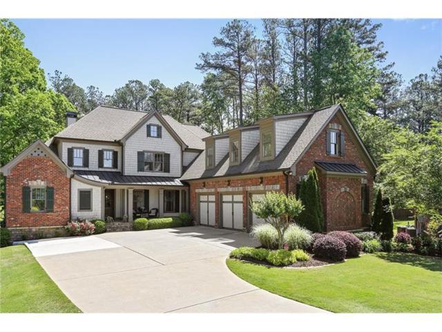 214 Gold Leaf Terrace, Powder Springs, GA 30127 (MLS #5840264) :: North Atlanta Home Team
