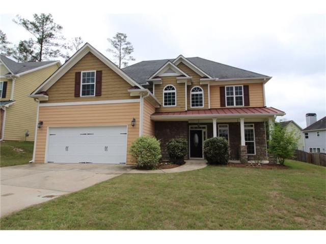 125 Arena Trail, Dallas, GA 30157 (MLS #5840273) :: North Atlanta Home Team
