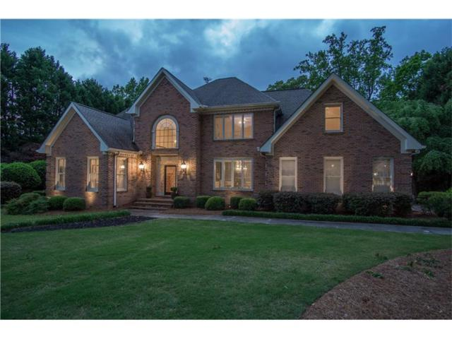 3561 Kilpatrick Lane, Snellville, GA 30039 (MLS #5840282) :: North Atlanta Home Team