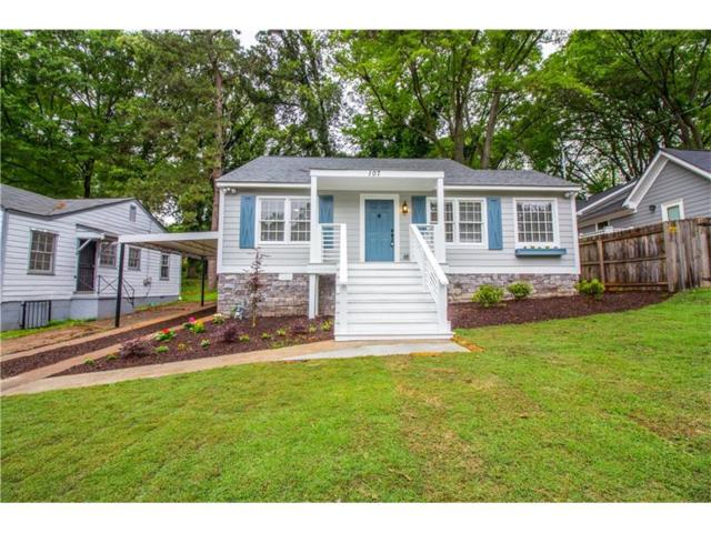 107 Clay Street SE, Atlanta, GA 30317 (MLS #5840373) :: North Atlanta Home Team