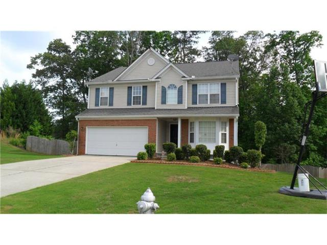 1368 Cascade View Drive, Grayson, GA 30017 (MLS #5840381) :: North Atlanta Home Team