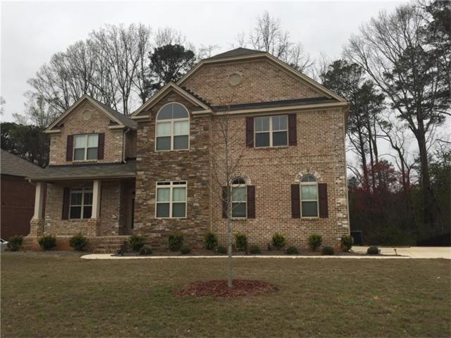 253 Snow Bird Drive, Hampton, GA 30228 (MLS #5840401) :: North Atlanta Home Team