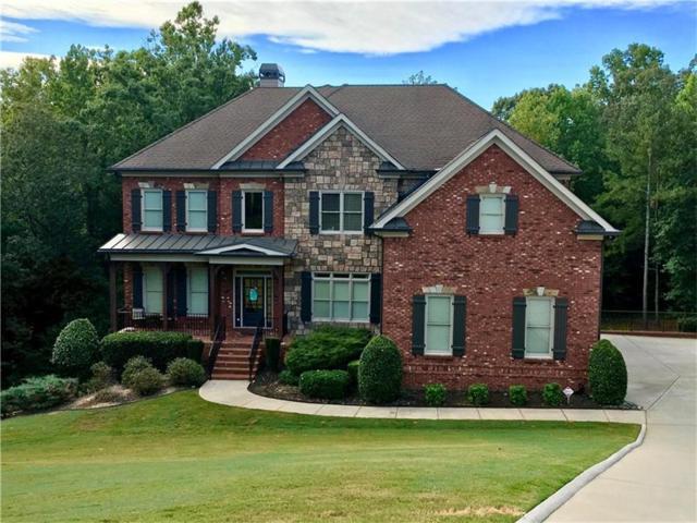 4625 Quail Court, Flowery Branch, GA 30542 (MLS #5840434) :: North Atlanta Home Team