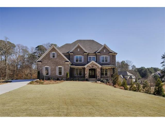 215 Benton Street, Johns Creek, GA 30097 (MLS #5840474) :: North Atlanta Home Team