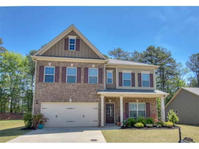 7 Copeland Lane, Dallas, GA 30157 (MLS #5840481) :: North Atlanta Home Team