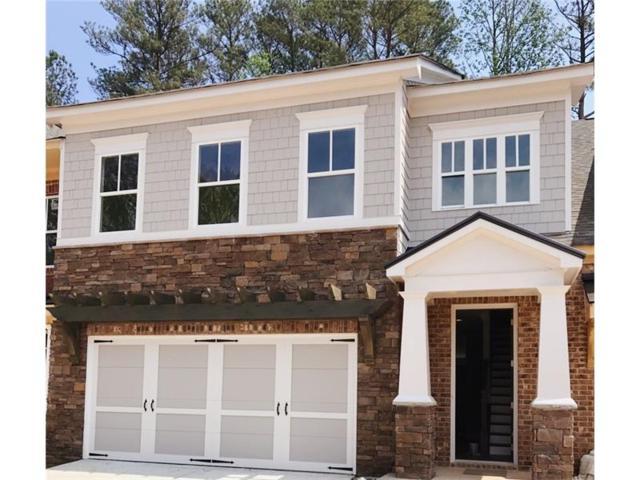 107 Bellehaven Drive, Woodstock, GA 30188 (MLS #5840486) :: North Atlanta Home Team