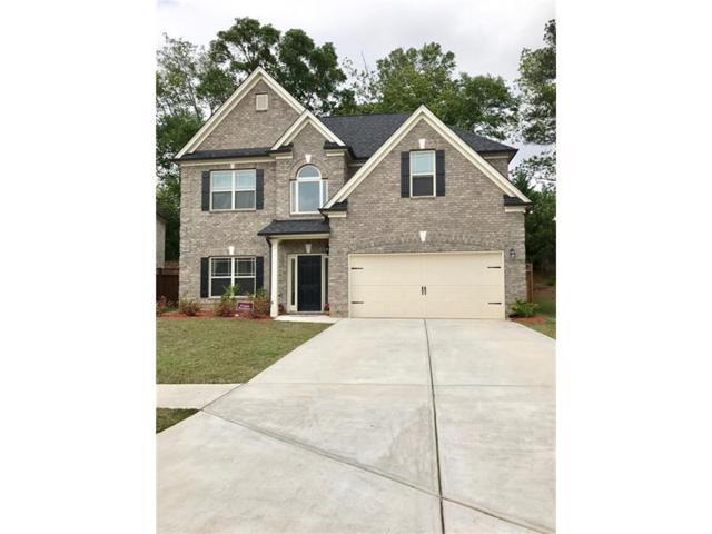 492 Watercourse Way, Lawrenceville, GA 30046 (MLS #5840517) :: North Atlanta Home Team