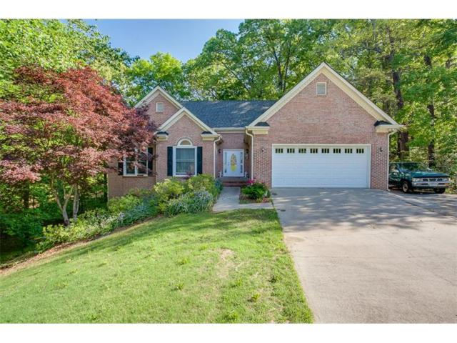 2562 Breton Court, Buford, GA 30518 (MLS #5840536) :: North Atlanta Home Team