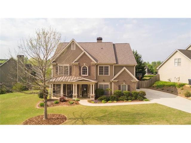 802 Middlebrooke Bend, Canton, GA 30115 (MLS #5840550) :: North Atlanta Home Team
