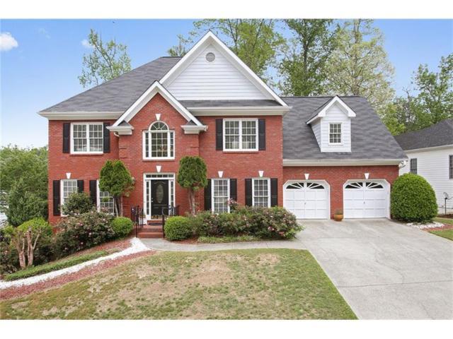 1800 Bentbrooke Trail, Lawrenceville, GA 30043 (MLS #5840551) :: North Atlanta Home Team