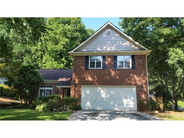 2820 Treehouse Lane, Lawrenceville, GA 30044 (MLS #5840564) :: North Atlanta Home Team