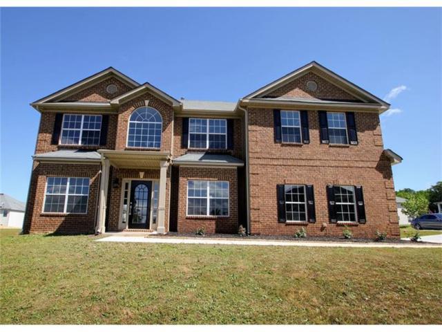 30 Vilote Fern Lane, Covington, GA 30016 (MLS #5840626) :: North Atlanta Home Team