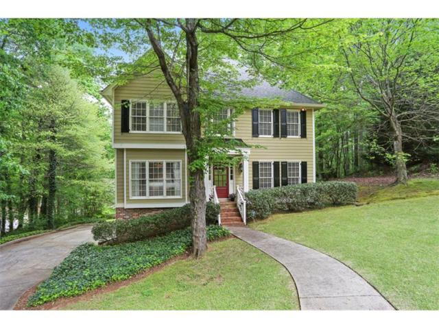 1048 Harness Run, Marietta, GA 30064 (MLS #5840708) :: North Atlanta Home Team