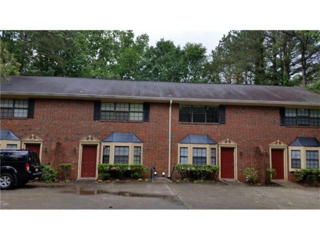 1956 Patterson Circle, Lawrenceville, GA 30044 (MLS #5840728) :: North Atlanta Home Team