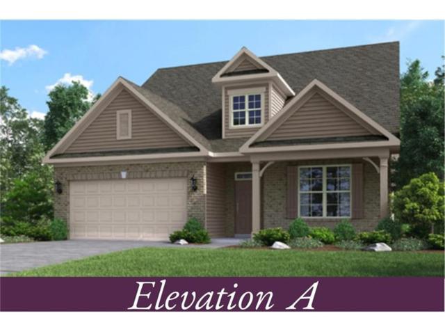 325 Lance View Lane (Lot 101A), Lawrenceville, GA 30045 (MLS #5840743) :: North Atlanta Home Team