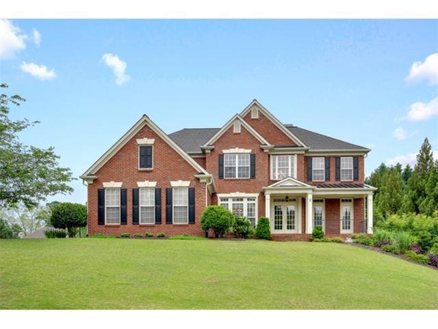 5255 Harbury Lane, Suwanee, GA 30024 (MLS #5840748) :: North Atlanta Home Team