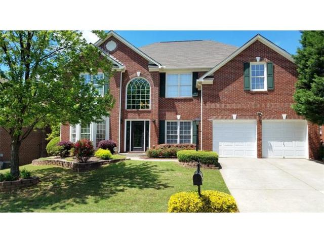 4851 Clay Brooke Drive SE, Smyrna, GA 30082 (MLS #5840805) :: North Atlanta Home Team