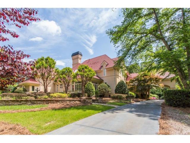 1350 Dogwood Road, Snellville, GA 30078 (MLS #5840822) :: North Atlanta Home Team