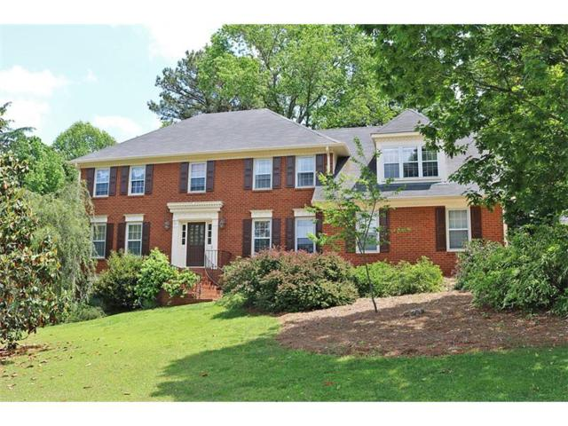 4968 Woodfall Drive, Lilburn, GA 30047 (MLS #5840842) :: North Atlanta Home Team