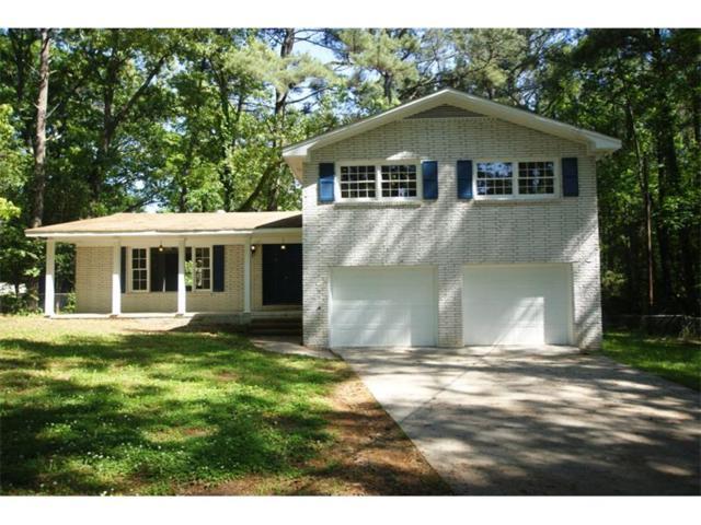 4372 Burns Road NW, Lilburn, GA 30047 (MLS #5840882) :: North Atlanta Home Team