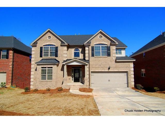 5725 Sawgrass Circle, Lithonia, GA 30038 (MLS #5840883) :: North Atlanta Home Team