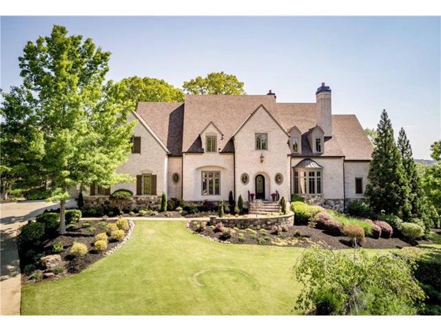 105 Manor Lake Court, Milton, GA 30004 (MLS #5840893) :: North Atlanta Home Team