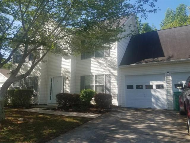 4832 Hidden Creek Place, Decatur, GA 30035 (MLS #5840927) :: North Atlanta Home Team