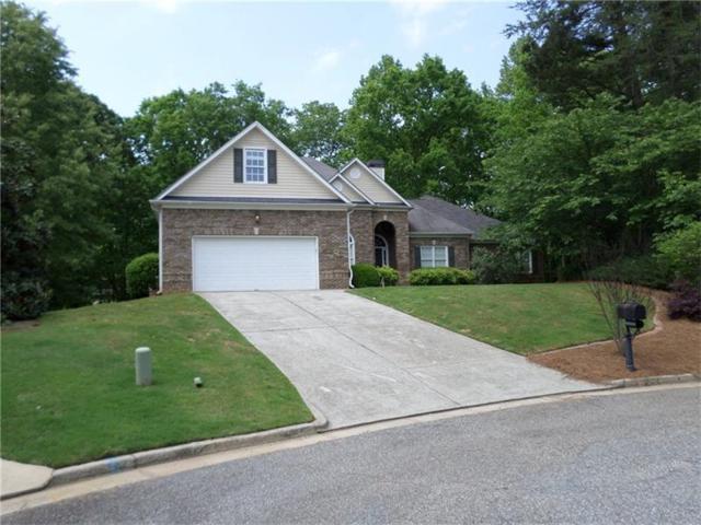6122 Foxmoor Court, Gainesville, GA 30506 (MLS #5840929) :: North Atlanta Home Team