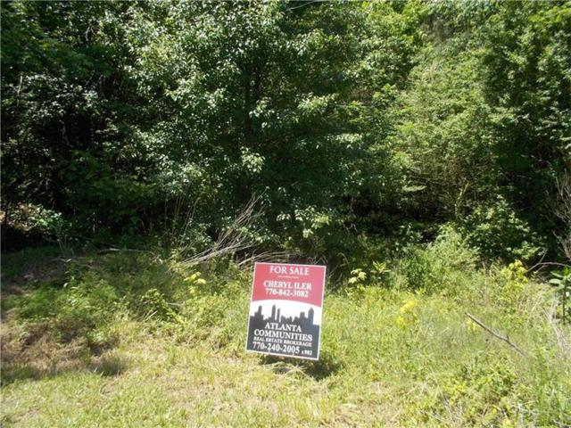 412 Stephen Thomas Drive, Talking Rock, GA 30175 (MLS #5840956) :: North Atlanta Home Team