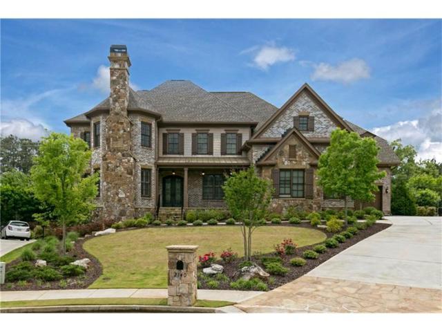 2140 Carlysle Croft Court, Marietta, GA 30062 (MLS #5841008) :: North Atlanta Home Team