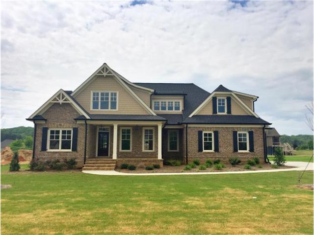 30 River Shoals Drive SE, Cartersville, GA 30120 (MLS #5841093) :: North Atlanta Home Team