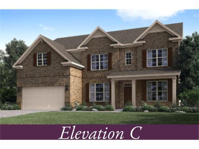 336 Gail Pond Drive (Lot 56A), Lawrenceville, GA 30045 (MLS #5841094) :: North Atlanta Home Team