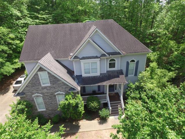 218 Jeffrey Drive, Woodstock, GA 30188 (MLS #5841106) :: North Atlanta Home Team