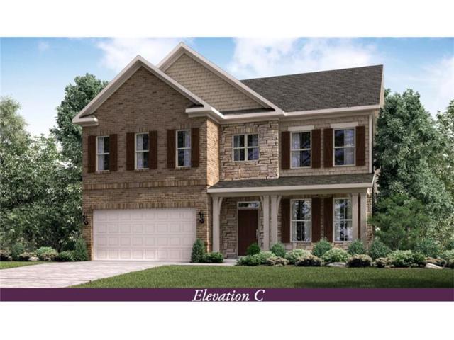 386 Gail Pond Drive (Lot 61A), Lawrenceville, GA 30045 (MLS #5841114) :: North Atlanta Home Team