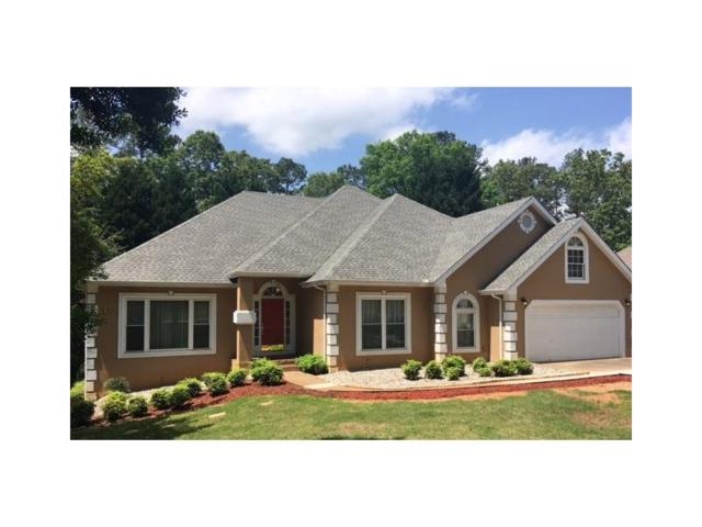 6871 Stone Breeze Drive, Stone Mountain, GA 30087 (MLS #5841149) :: North Atlanta Home Team