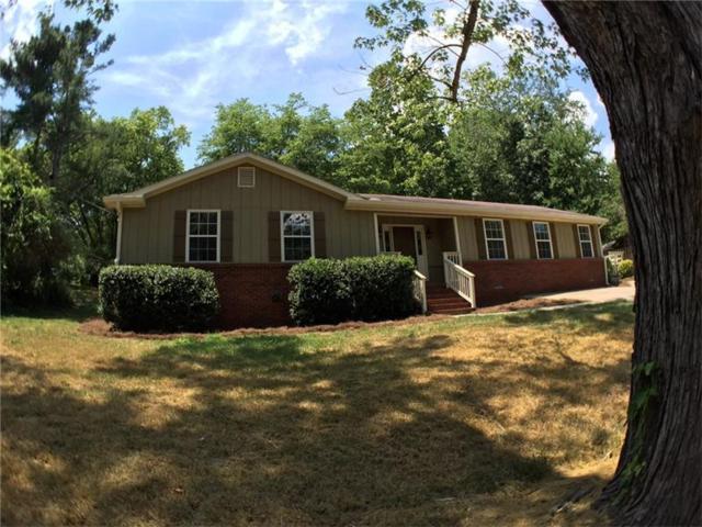 3037 Summer Lake Drive, Gainesville, GA 30506 (MLS #5841153) :: North Atlanta Home Team